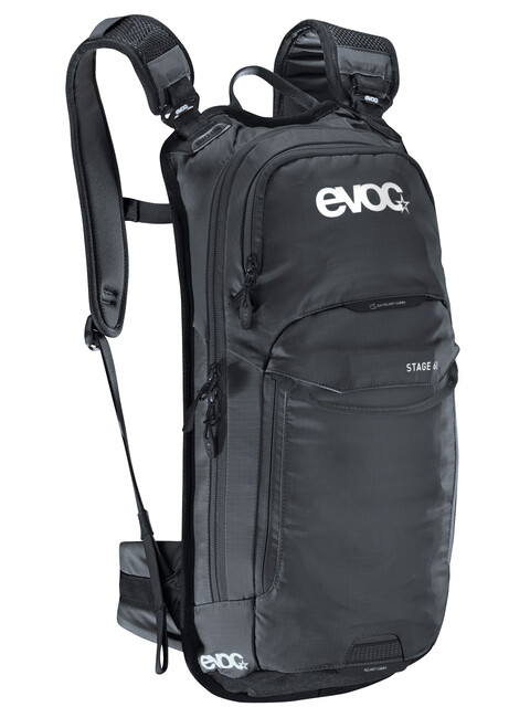 EVOC Stage Technical Performance Pack 6l black